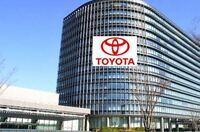 トヨタ自動車があるのは 愛知県豊田市ですが、  何か関係あるのですか?   トヨタ自動車が同じ名前だから 豊田市に来たのですか?