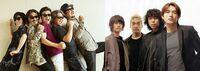 サザンオールスターズとミスターチルドレンとでしたら 貴方はどちらのロックバンドの方が好きですか?