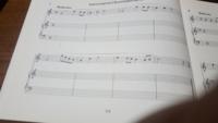 即興演奏 教えてください、  見えにくいので音をひろいます ソ~ミレド シドレ ソ~ファミレドレミ  ソ~ソミドシ ラレファ~ ミレドシラシド  です。