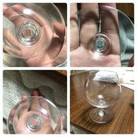 先日バカラのグラスを頂いたのですが、これはなんという種類なのでしょうか。また、本物なのでしょうか?よろしくお願いします。