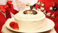 先日の相葉マナブで作っていたケーキの型のサイズがHPに記載がないのですが、どの型でも良いというこでしょうか? 家に5号の型しかないですが、おなじ分量をこの型で作ってもよいのでしょうか 教えてください、お願いします!