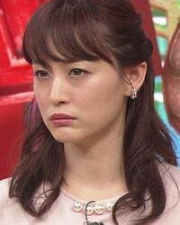 新井恵理那って、目が腫れぼったいですよね?