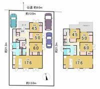 来年、家を新築します。 もう依頼先は決まっており間取り図も完成してきました、この間取り図なんですがどうでしょうか?