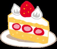 あなたがショートケーキより好きなケーキは何ですか?