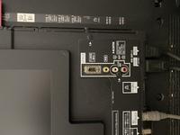 パナソニックのビエラでWiiがしたいのですが どうしたらいいのでしょうか?  品番TH-65DX950