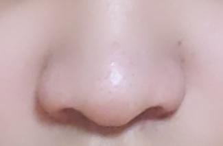 この鼻はでかいですか?