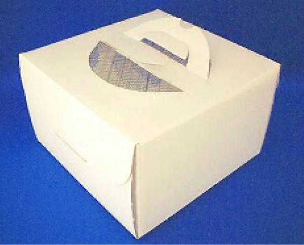百均でケーキボックスは売ってますか? セリア Seria ダイソー DAISO キャンドゥー CanDo