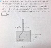 共通テスト化学の問題です。 分かりやすく教えて頂けるとありがたいです。