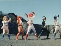 次のうち、あなたが変身する「世界(異世界)の戦士」はどれでしょうか?  ・バトル隊  ・世界の昆虫戦士  ・アーマードライダー