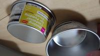 ダイソーのステンレス鋼の銀河プリンカップ(小)はオーブン220℃での使用は大丈夫でしょうか?  オーブン何℃までokなど、なにも書いてありません