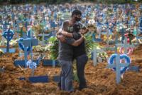 コロナで亡くなった人のお墓です。 これ見てどう思いますか?