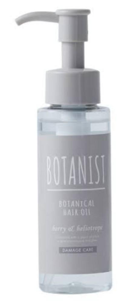 ボタニスト ヘアオイル のベリーとヘリトロープ(画像)の香りを愛用しています。 この香りに似た香水はありませんか? とても好みなので、もしありましたら教えていただきたいです。