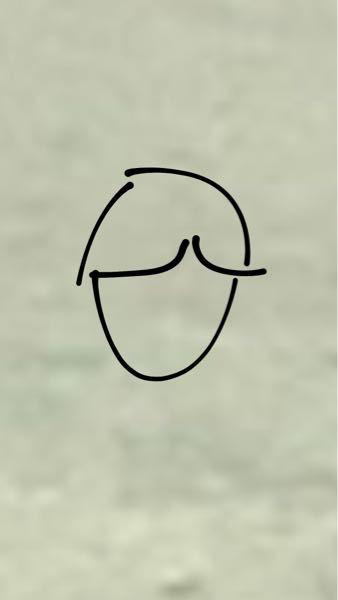縮毛矯正で前髪を右から左に流れるようにしてもらうよう頼んだのですが1週間ぐらいだってから前髪がこのように割れて流れてしまいました。根本から毛先まで癖が出てきてしまったのですがドライヤーだけで治り...