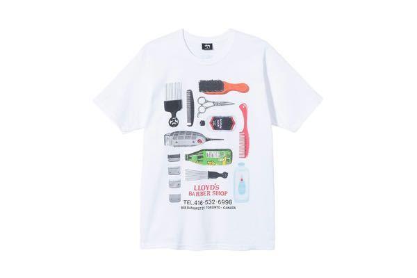 このTシャツは販売されていないのですか?