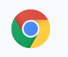 下図のGoogle Chromeのアイコンを押すと検索の窓が出てきますが、グーグルにはヤフーのようなポータルサイトは、ないのでしょうか?