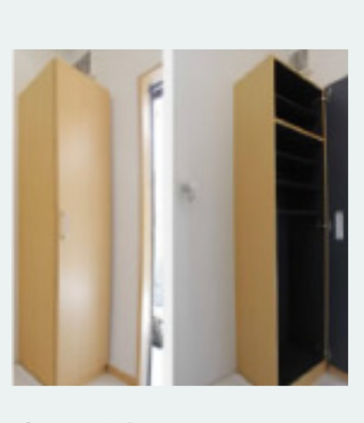写真のような靴箱に、よくあるドア用フック、ドア用ハンガーや、引っかけるタイプの鏡はつけられると思いますか? ドア閉めたときに引っかかりますかね?