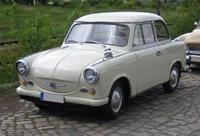 旧東ドイツで生産されていたトラバントを日本に輸入することってできますか?