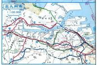 福岡県の福岡北九州高速道路は福岡市側も北九州市側も経営者は一緒なのですか?