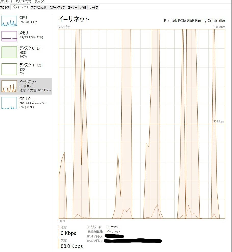 BUFFALO WSR-1166DHPLからCAT7のLANでTP-Linkのスイッチングハブでps4と分けて接続しているんですが回線が安定しないです。 回線診断とかすると500Mbps出るんで...