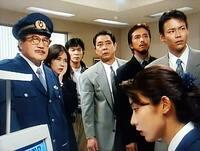 何番目に好きな刑事ドラマですか???
