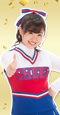 この可愛らしい女性はどなたでしょうか? https://toto.rakuten.co.jp/?status=toto-user