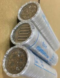 先ほど三井住友銀行の某支店に行き、硬貨を両替機で両替をしようとしたら、2021年2月1日より、500枚までが400円の手数料、 1000枚までが800円の手数料がかかることになっていました。 ・ 私はその場は無料の範囲...