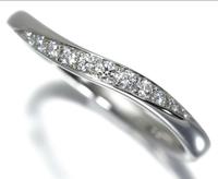 アイプリモの結婚指輪、これは何という名前の指輪ですか?