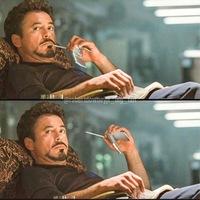 映画アイアンマンにてトニースタークが劇中で加えていたこのタバコ?のような商品の名前を教えてください!
