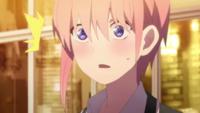 五等分の花嫁SS6話 一花が風太郎好き好き言ってましたがいつからですか? なんか突然に感じました