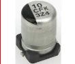 アキバの千石電商の店頭で、表面実装タイプのアルミ電解コンデンサは売ってますか? 秋月電子かマルツでもOKです。