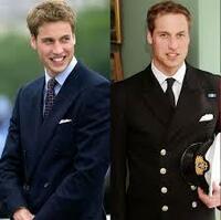 なぜウィリアム王子の妻はまともなのに、弟であるヘンリー王子の妻はまともではないのでしょうか?