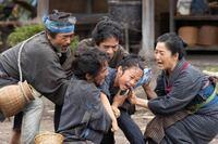 NHK大河ドラマ《青天を衝け》 第1回 『栄一、目覚める』※15分拡大版感想は?