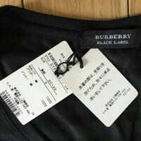 BURBERRYのタグで三陽商会で中国製であるんですが日本製は正規と知ってるのですが中国製は正規なのでしょうか? 親切な方教えていただくと幸いです 写真のようなタグです。