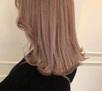 今度ダイソーでアルバイトの面接があり、1ヶ月後に写真のような髪色に染めようと思っているのですが、ダメでしょうか??