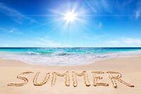 「夏」にまつわる曲というものが思い浮かびましたら、1曲お願い出来ますか? 歌モノ・インストを問いません。