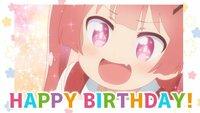 私が天使に舞い降りたの種村小依の誕生日をどう思いますか?