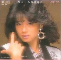 中森明菜の「ミ・アモーレ」63万枚と 松田聖子の「野ばらのエチュード」45万枚とでは、  どちらが好きですか??