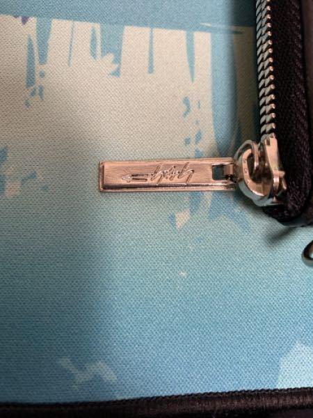 これ財布なんですが、どこのメーカーかわかる方いらっしゃいますか?