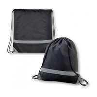 このような 巾着袋の様に絞りがあって、ヒモが袋の下の方と繋がっていてリュックのように背負える カバンというには作りはラフですが、こんな鞄のことを何というんですか?   巾着リュックですか? 子供なんかが...