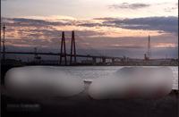 この撮影場所はどこですか? 名港周辺なのはわかるのですが、具体的な位置がどこか分かりません。 わかる方、教えて下さい。 よろしくお願いします。