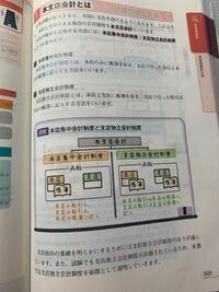 日商簿記の範囲に本店集中計算制度は含まれていますか? 私が持っている参考書には、「また、試験でも支店独立会計制度が出題されている」とあり、本店集中計算制度についてはあまり詳しく紹介されていません。  わかる方、教えていただきたいです。