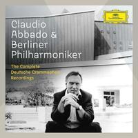 このCD全集はいかがでしょうか。感想など。クラウディオ・アバド・DGグラモフォン・ベルリンフィルです。交響曲全集の方ではないです。 歌劇曲ソプラノ等も入っているようです。CD60枚組み。Amazon等。