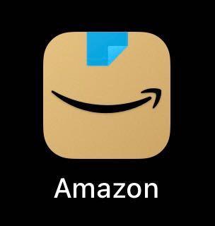 Amazonアプリのアイコンが変わりましたが、前の方が良かったと思いません?