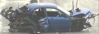 京葉道路で死亡事故がありましたが、このインプレッサってWRX Stiですか? これって280馬力はあって最高速もリミッター解除したら250Km/h行きますか?