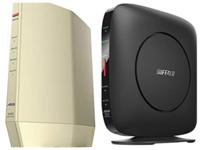 バッファローの無線LANルーターで WSR-5400AX6/NCG  WSR-3200AX4S/NBK  どちらの方が速度が出て総合的に良いですか? 分からないので教えて下さい。 よろしくお願いします。