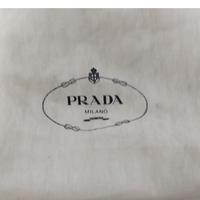 ブランドバッグの不織布袋は洗濯出来ますか? 20年前のPRADAのバッグを入れている、薄くて白い袋です。 薄汚れています。 手洗いしたら、ロゴ等消えますか? それより袋が劣化して破れてしまうでしょうか?