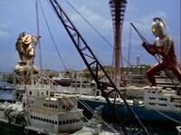 ウルトラ怪獣に破壊してほしい建造物やウルトラ戦士と戦ってほしい舞台となる観光地と言えばどこ?