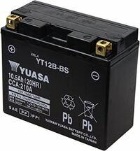 原付のバッテリーの充電切れの予兆は、ありますか? ・エンジンのかかりが悪い? ・ライトが点灯しなくなる? (ど素人の思い付きです)  2年ほど前にバッテリーを交換したのですが、もし出かけた先でバッテリー切れが起こったら、面倒なので、バッテリー切れの予兆があれば、教えて頂けないでしょうか。  よろしくお願い申し上げます。