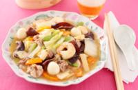 中華料理のトロミ苦手な人はけっこういますか? 酢豚や八宝菜など、中華料理ってトロミをつけた料理ありますが、元彼や家族も苦手でレパートリーに困ってしまいます。  麻婆豆腐さえ、トロミをつけずに出して欲し...