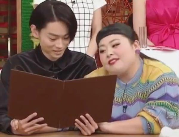 この髪型にするにはなんて頼めば良いですか? 菅田将暉みたいになりたいです!